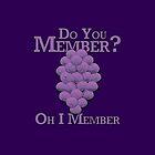 Member Berries by PicFanatic