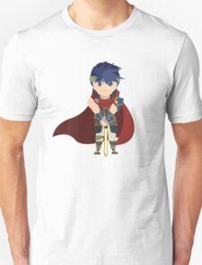 Chibi Ike Vector Unisex T-Shirt