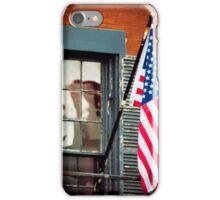 Ole Glory iPhone Case/Skin
