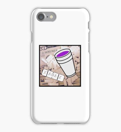 Xanny  iPhone Case/Skin
