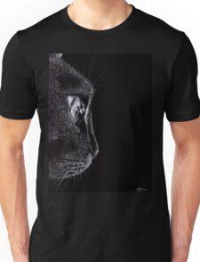 The Watcher Drawing Unisex T-Shirt