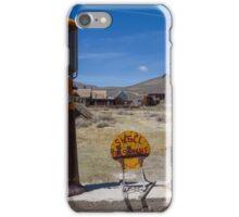 Fill 'er Up Bodie  iPhone Case/Skin