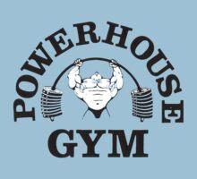 Powerhouse Gym Kids Tee