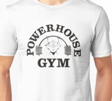 Powerhouse Gym Unisex T-Shirt