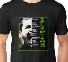 Ibra the Conqueror  Unisex T-Shirt