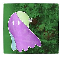 [GHOSTS] Zombie Ghost Photographic Print