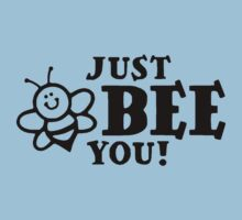 Bee You Kids Tee