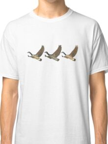 Geese | Triptych Series  Classic T-Shirt