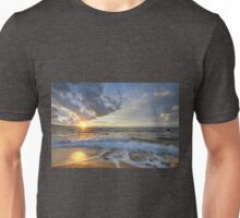 Breathtaking sunset Unisex T-Shirt