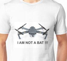 Mavic not a bat Unisex T-Shirt