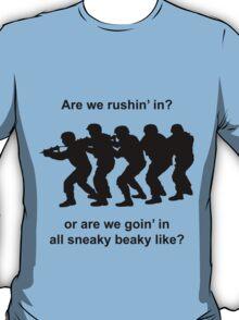 CSGO Sneaky Beaky Shirt T-Shirt