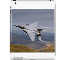 F15E Devils Horns iPad Case/Skin