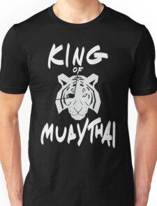 Sagat King of Muay Thai Re-Work Unisex T-Shirt