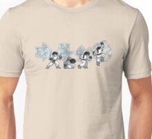 RYU SRK Unisex T-Shirt