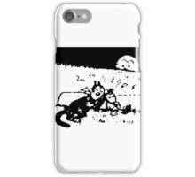 Krazy Kat Herriman iPhone Case/Skin