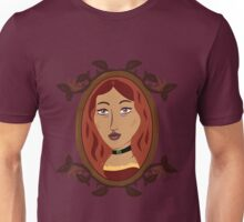 Bowyer's Daughter Unisex T-Shirt