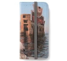 Empty Palace (Trump) iPhone Wallet/Case/Skin