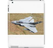 RAF Tornado GR4 Swept iPad Case/Skin