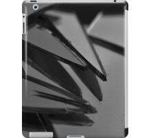 Superstitious Noir iPad Case/Skin