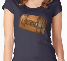 Whiskey Buddies Women's Fitted Scoop T-Shirt
