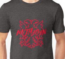 Nijmegen - Red Unisex T-Shirt