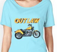 Outlaw Gold Women's Relaxed Fit T-Shirt