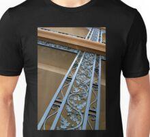 Metal Design Unisex T-Shirt