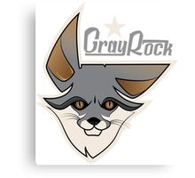 Grayrock Co Canvas Print