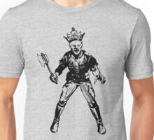 Soul Society Soldier Unisex T-Shirt
