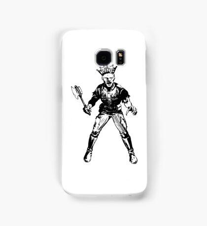 Soul Society Soldier Samsung Galaxy Case/Skin