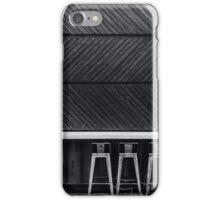 Empty Seats iPhone Case/Skin
