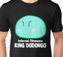 dodongo dango remix Unisex T-Shirt