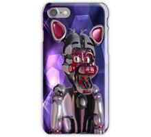 SISTER LOCALE iPhone Case/Skin