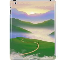 A New Dawn iPad Case/Skin