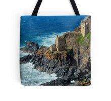 Botallack Mine, Cornwall Tote Bag