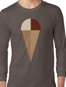 Dent de Leche Long Sleeve T-Shirt