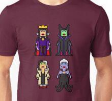 Villainesses Unisex T-Shirt