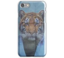 Tiger Sensei iPhone Case/Skin