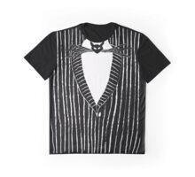Jack Skellington Graphic T-Shirt