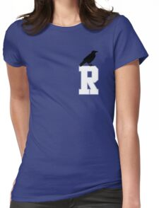 Tree Hill Ravens Womens Fitted T-Shirt