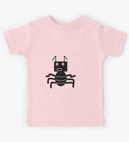 Someone Call The Exterminator! Kids Tee