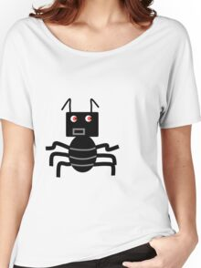 Someone Call The Exterminator! Women's Relaxed Fit T-Shirt