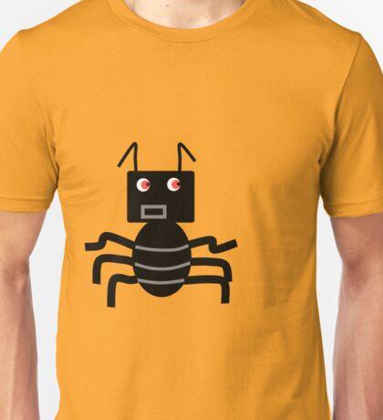 Someone Call The Exterminator! Unisex T-Shirt