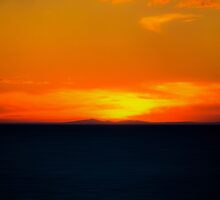 Sunset Colors by lawsphotography