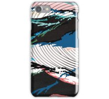 ※ Stormy Sea ※ iPhone Case/Skin