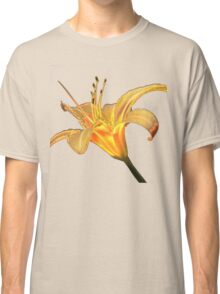 Molten Lilly Classic T-Shirt