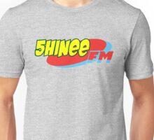 5HINee Unisex T-Shirt