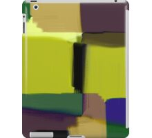 Simply Abstract iPad Case/Skin