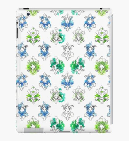Sherlock - 221b Variation iPad Case/Skin