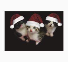 We Kittens Three Kids Tee